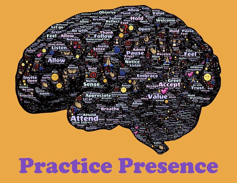 Free Illustration Brain Mind Mindset Mindfulness