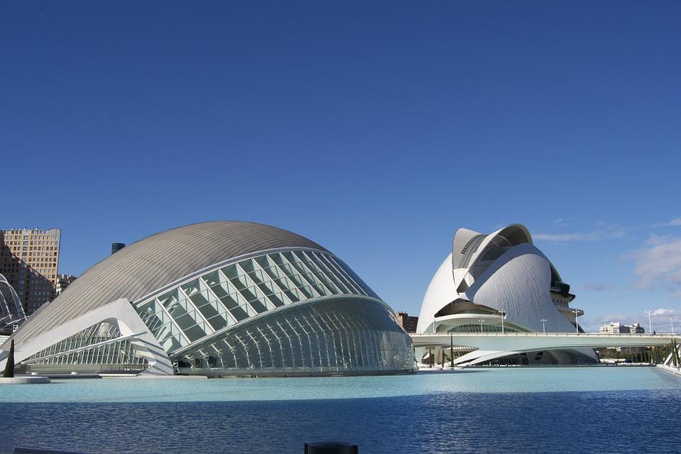 Gratis foto: Valencia, Reizen, Spanje - Gratis afbeelding ...