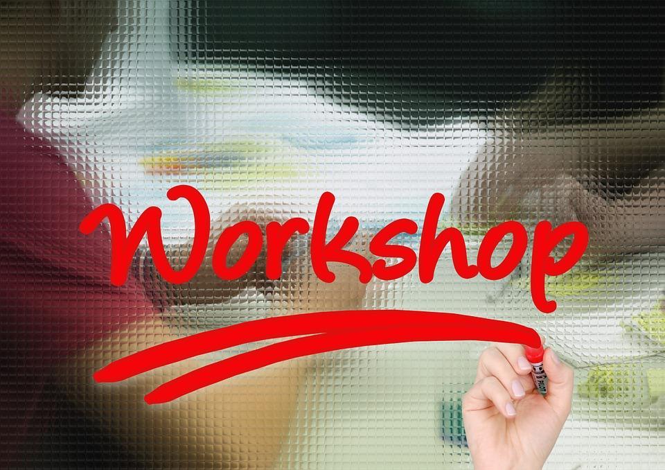 Free Craft Workshop
