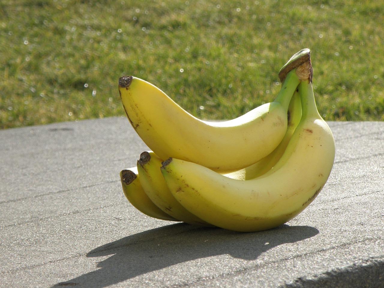 Фотки с бананами