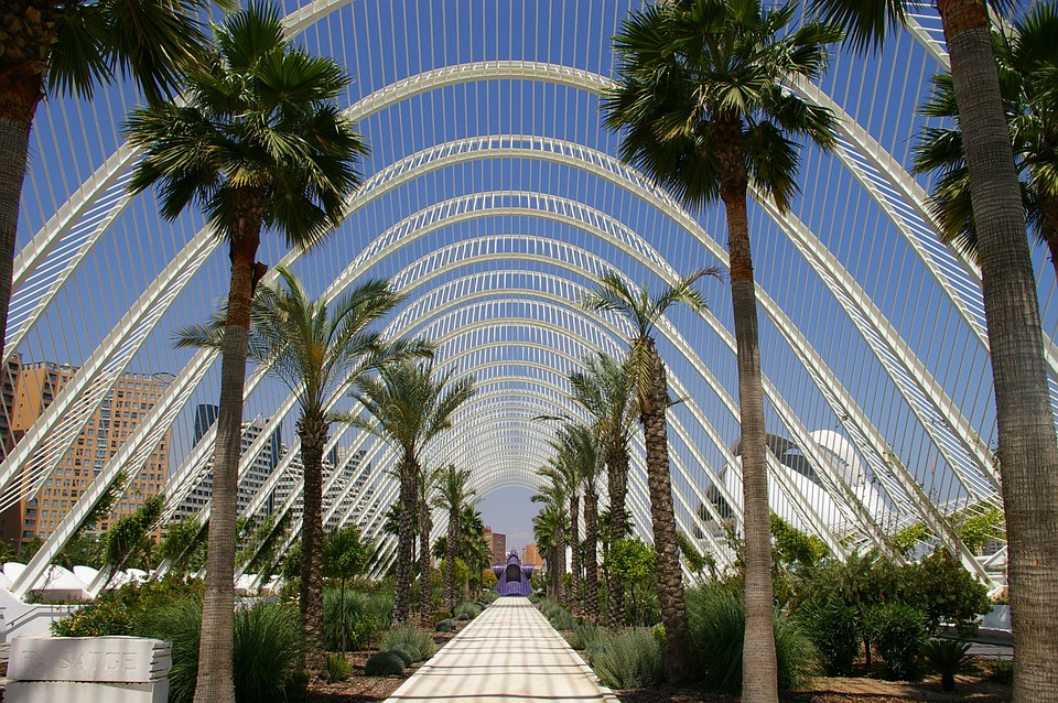 Gratis foto: Valencia, Spanje, Europa, Reizen - Gratis afbeelding op Pixabay - 746396