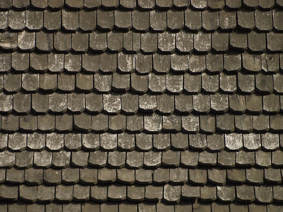 Dach textur  Kostenloses Foto: Struktur, Dach, Holz, Ziegel, Braun ...