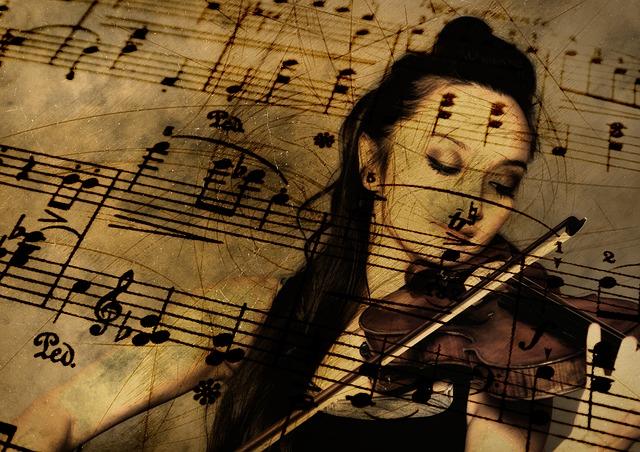 Image Result For Royalty Free Music Sad Violin