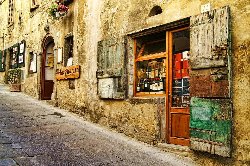 Häuser Italien italien toskana alte häuser kostenloses foto auf pixabay