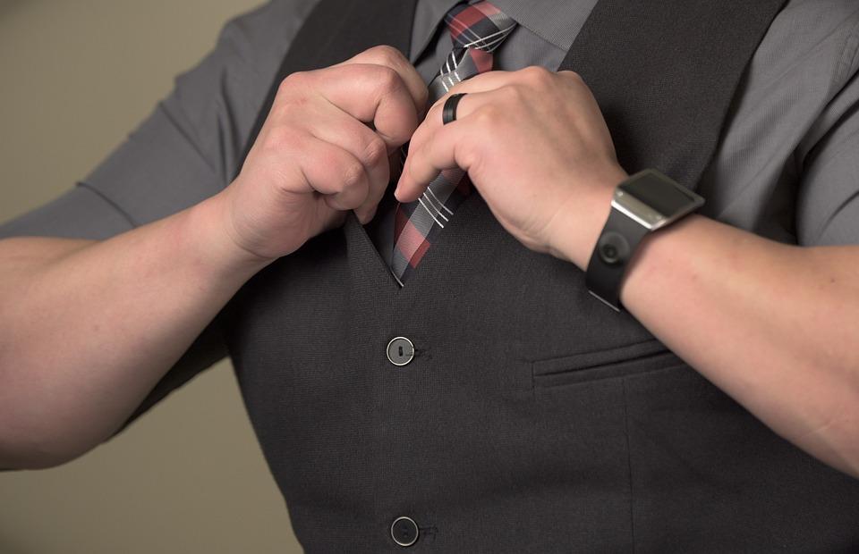 Man, Male, Person, Business, Businessman, Shirt
