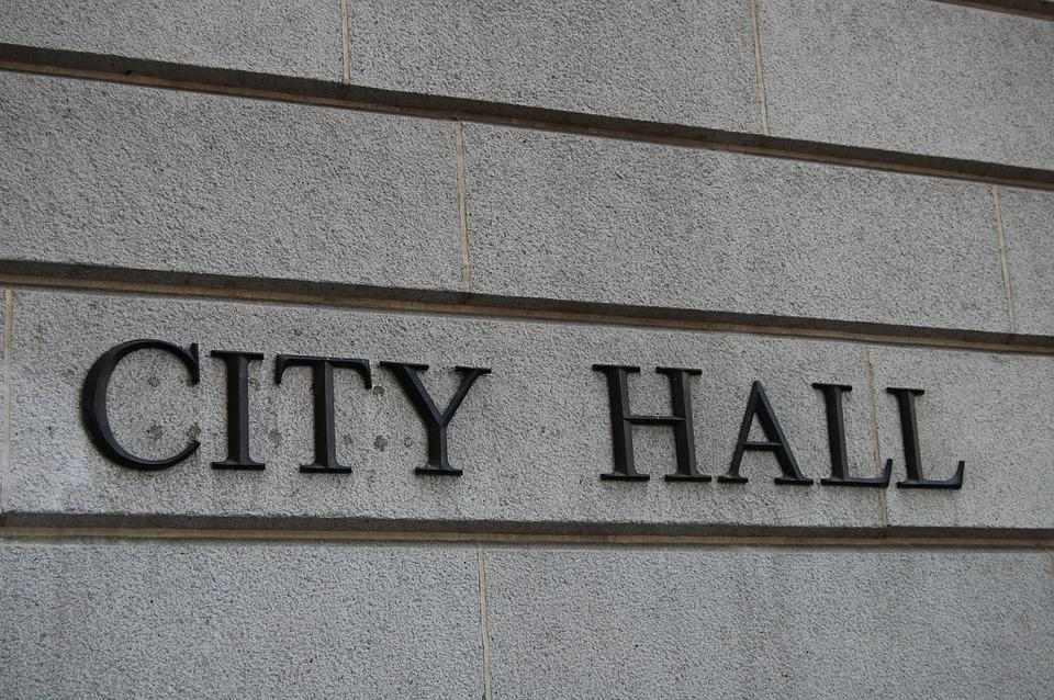 City Hall, Mayor, Building, Government, Urban, Center