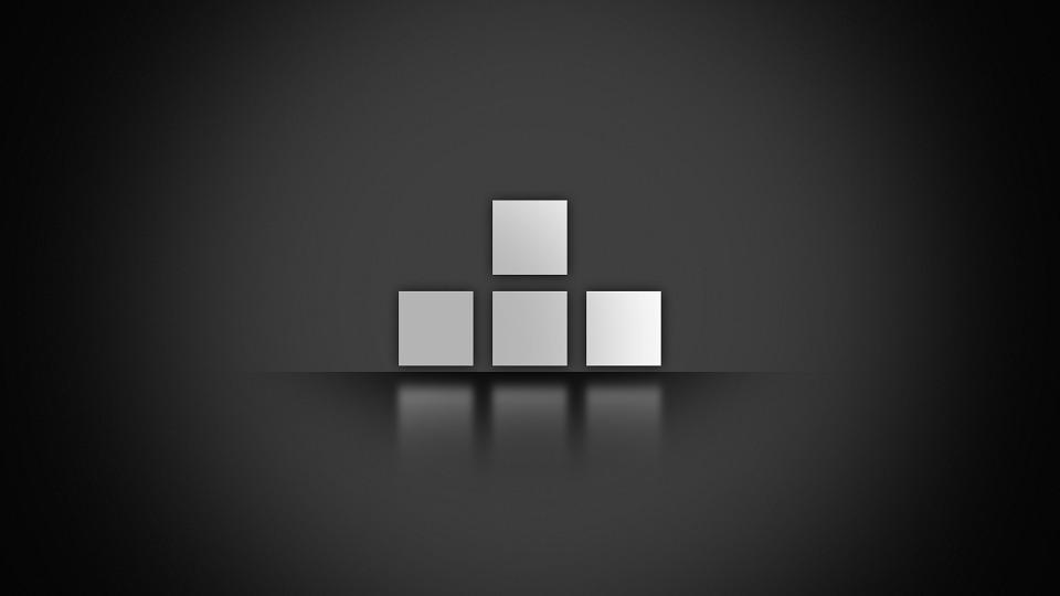 Tetris Computerspiel Retro Kostenloses Bild Auf Pixabay