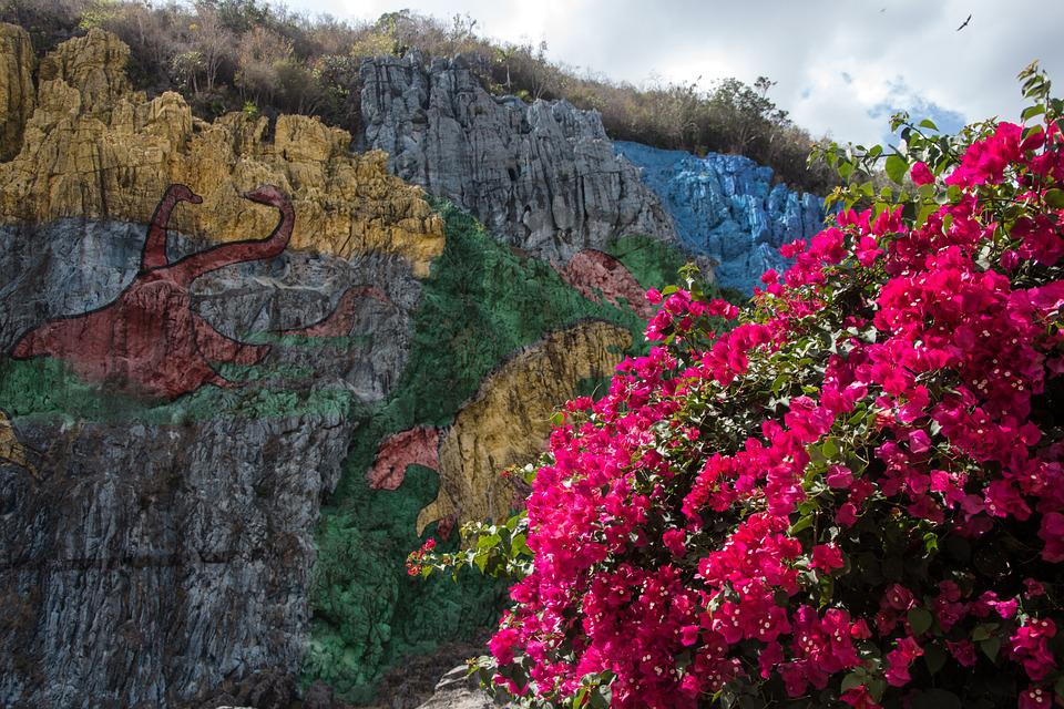 Free photo cuba valle de vi ales free image on pixabay for Mural de la prehistoria cuba