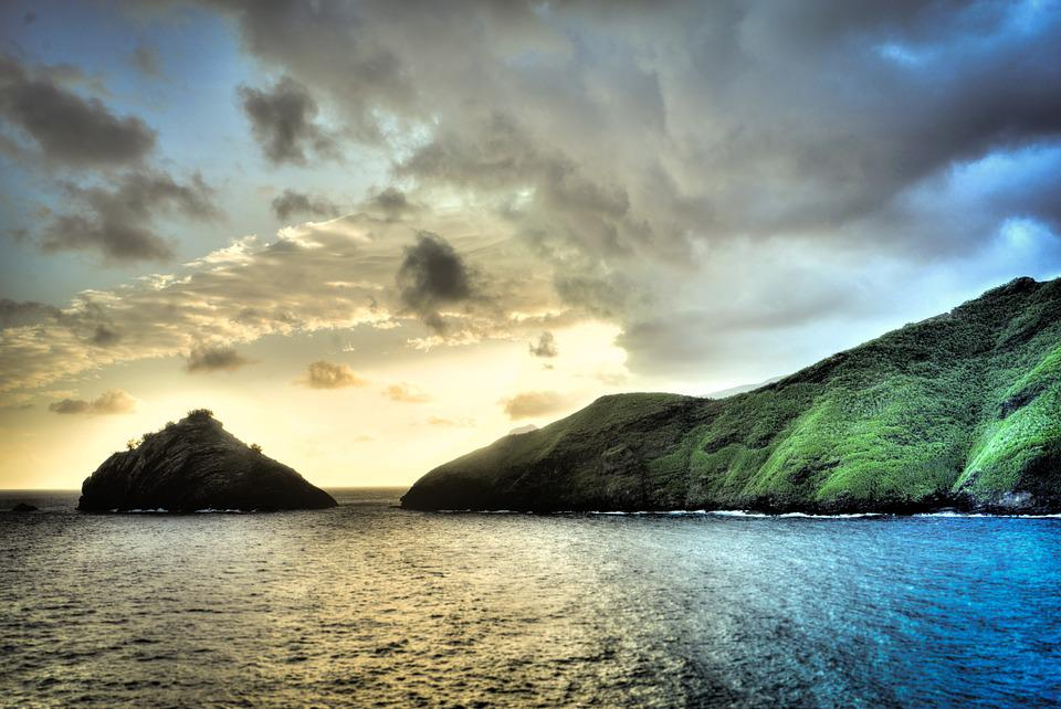 Nuva Hiva Îles Marquises Polynésie - Photo gratuite sur Pixabay