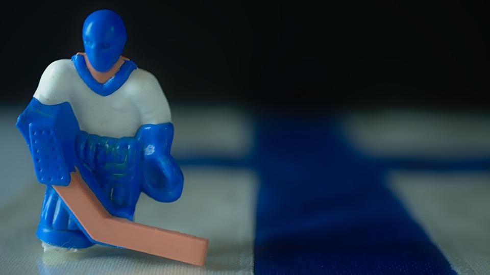 Ice Hockey, International, Sports, Finland, Club
