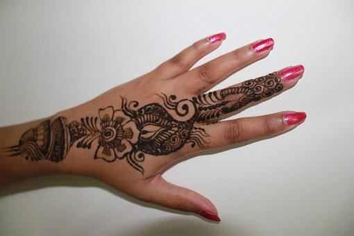 Mehndi Images Pixabay Download Free Pictures