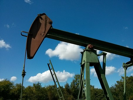Oil, Oil Production, Oil Pump