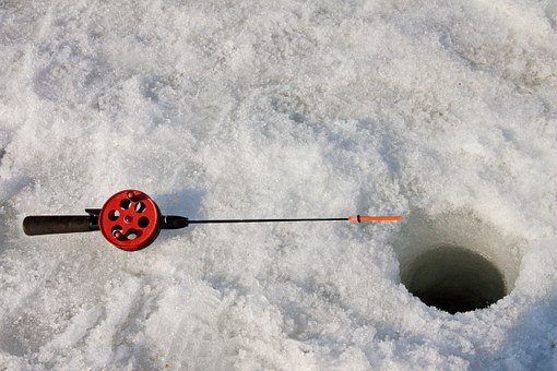 what do you need for ice fishing