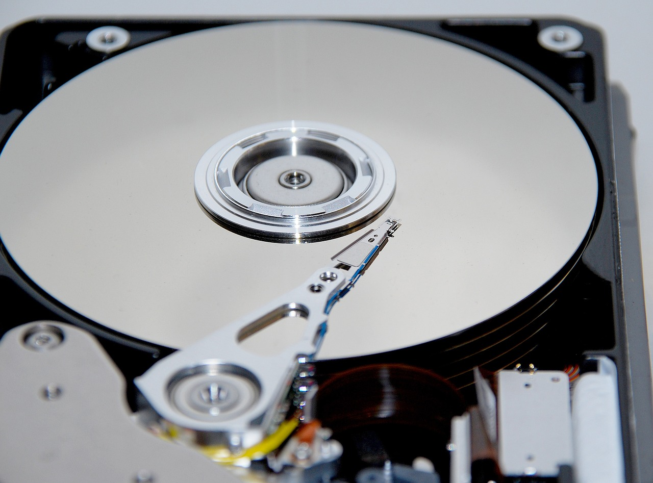 Cost of data recovery from hard drive