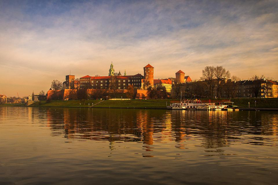 Top things to do- Wisla river
