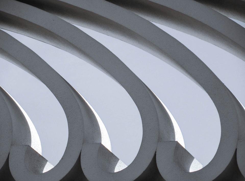 무료 사진: 콘크리트, 도형, 벽, 디자인, 건축물, 구조, 건물, 패턴 ...