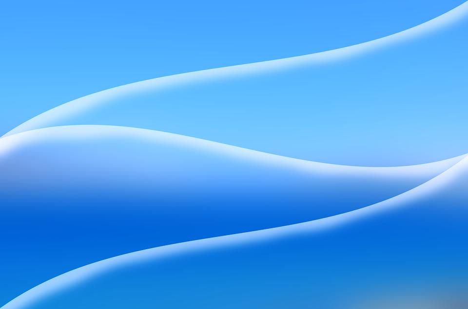 Free Illustration Blue Wallpaper Color Free Image On