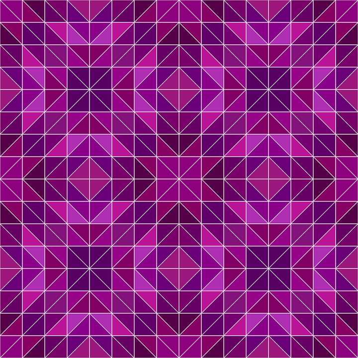 purple triangle pattern  u00b7 free vector graphic on pixabay