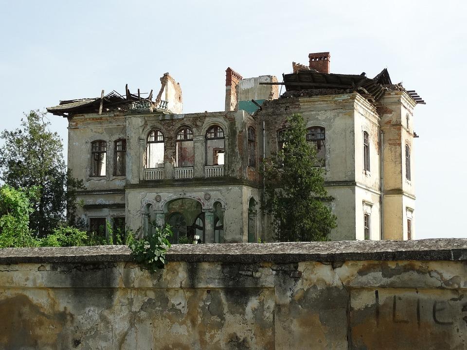 Mansion G Nada · Free photo on Pixabay