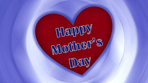 Mutter, Momy, Herz, Liebe, Familie