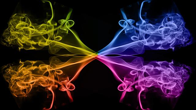 Wallpaper Smoke · Free Image On Pixabay