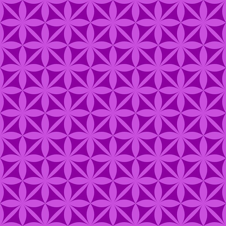 Purple pattern wallpaper free vector graphic on pixabay purple pattern wallpaper seamless repeating curved voltagebd Gallery