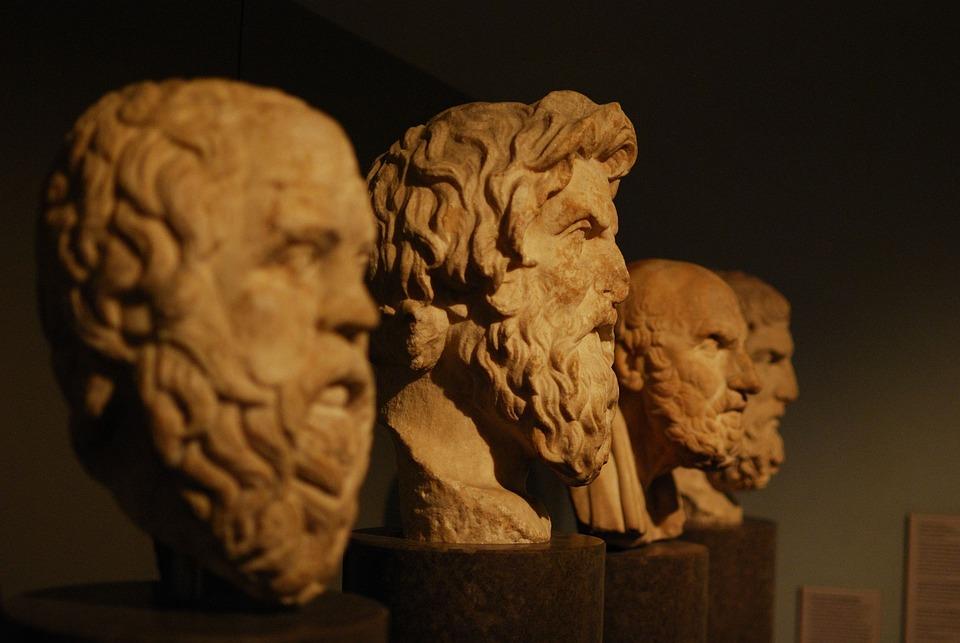 Bustos, Filsofia, アリストテレス, 哲学者, ギリシャ人, 知識, 哲学, ギリシャ語