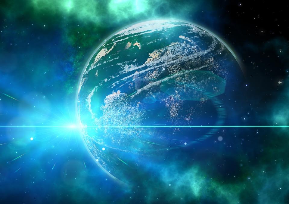 Weltraum News