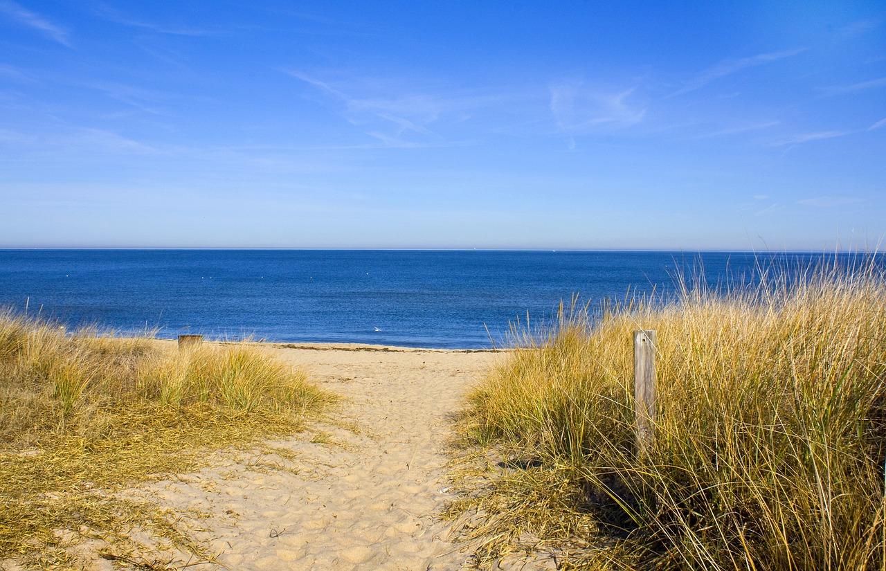 Beach Ocean View - Free photo on Pixabay