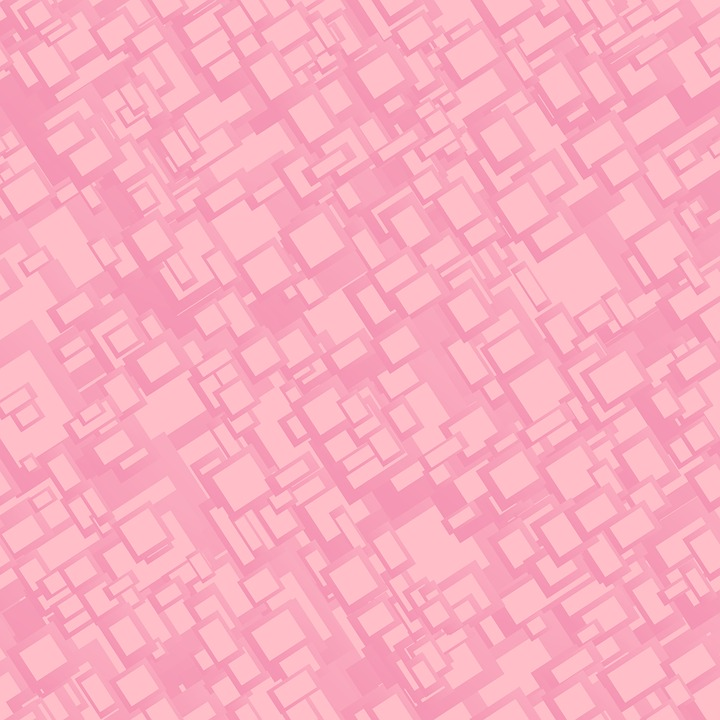 pink wallpaper rectangle pastel pattern vintage