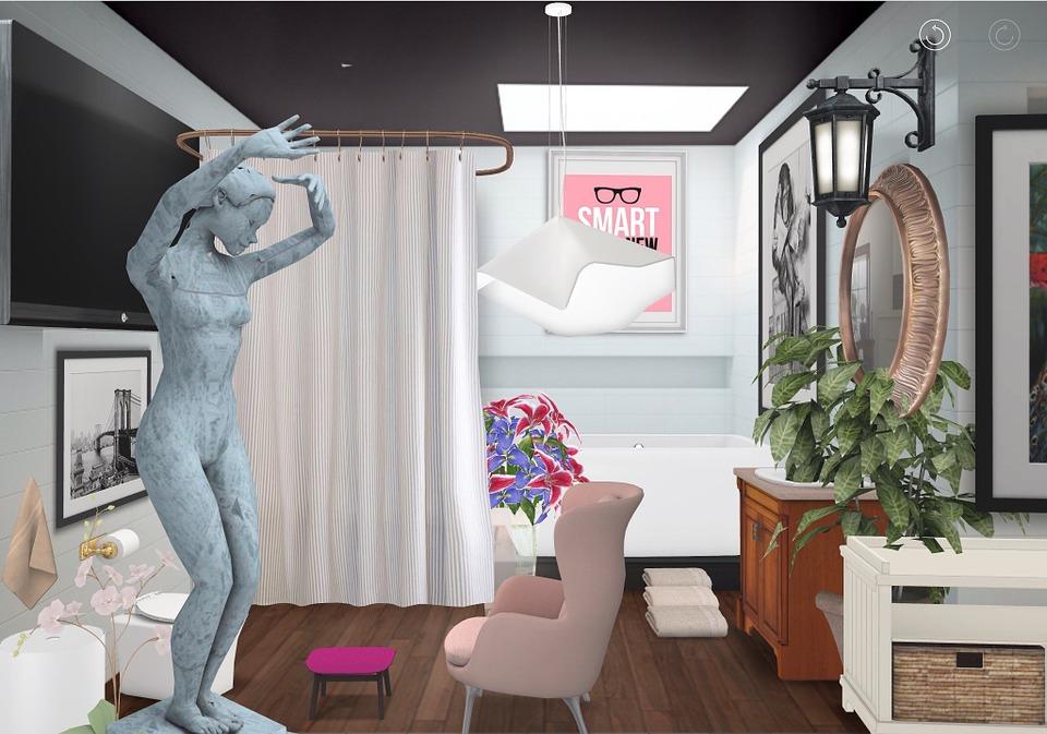 The Decor Interior Design Home · Free image on Pixabay