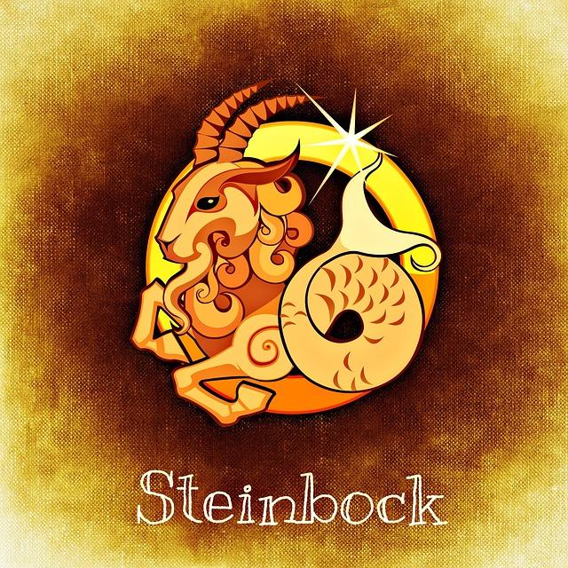 Single steinbock horoskop