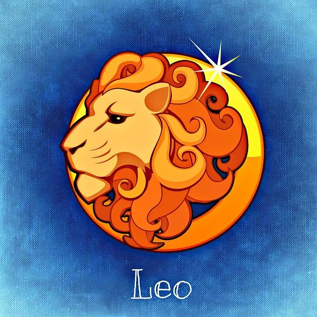 Гороскоп для льва женщи  оракул
