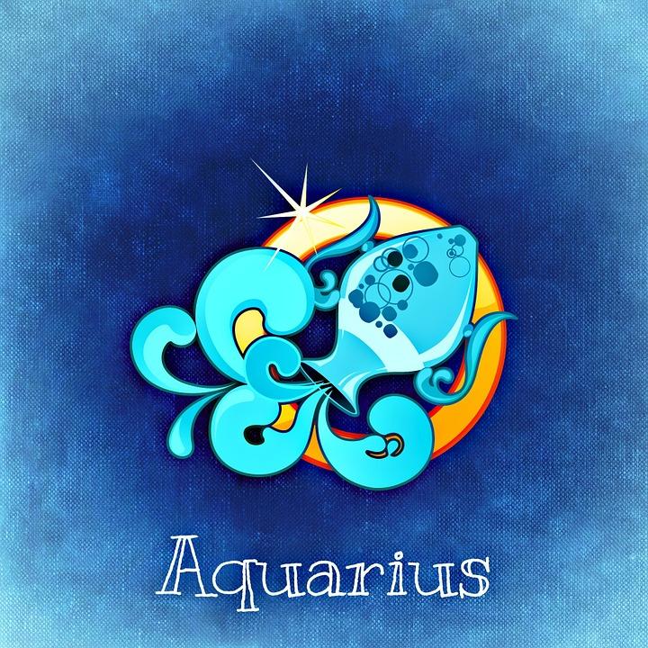 Ini ramalan zodiak Aquarius di tahun 2020. (Foto: Pixabay)