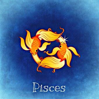 Di Pesce, Segno Zodiacale, Oroscopo