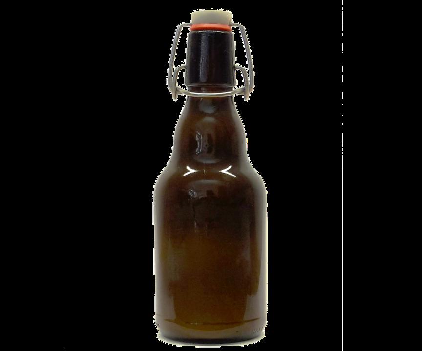 Free illustration beer bottle drink beer bottle free for Most beautiful wine bottles