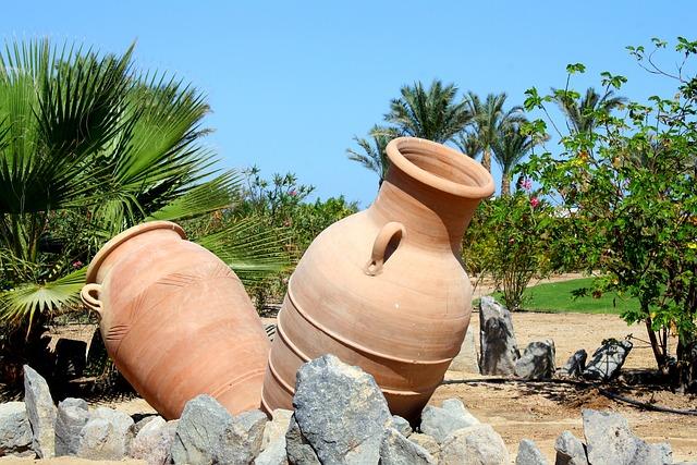 tonkrug tonkruege palmen kostenloses foto auf pixabay