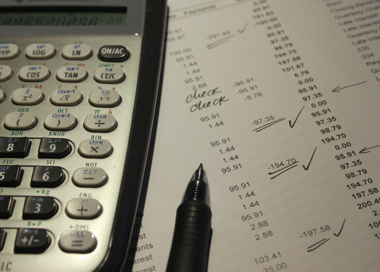 financial statements for how to manage accounting for small business
