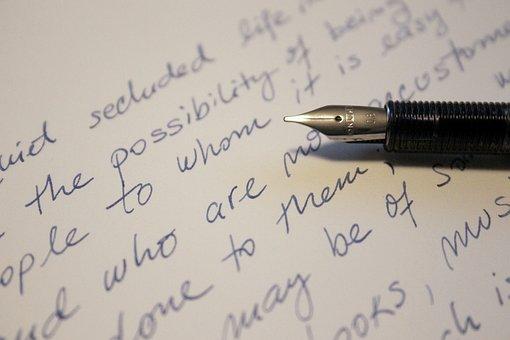 200+ Free Handwriting & Writing Photos - Pixabay