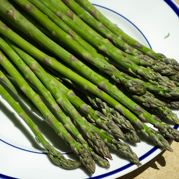 Free photo asparagus green food healthy free image for Cuisine on the green