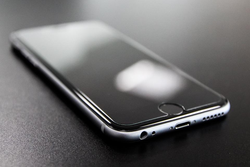 Iphone 6 Apple Free Photo On Pixabay