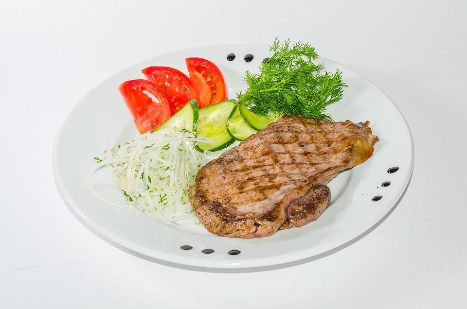 Правильное питание для снижения веса рецепты на каждый день