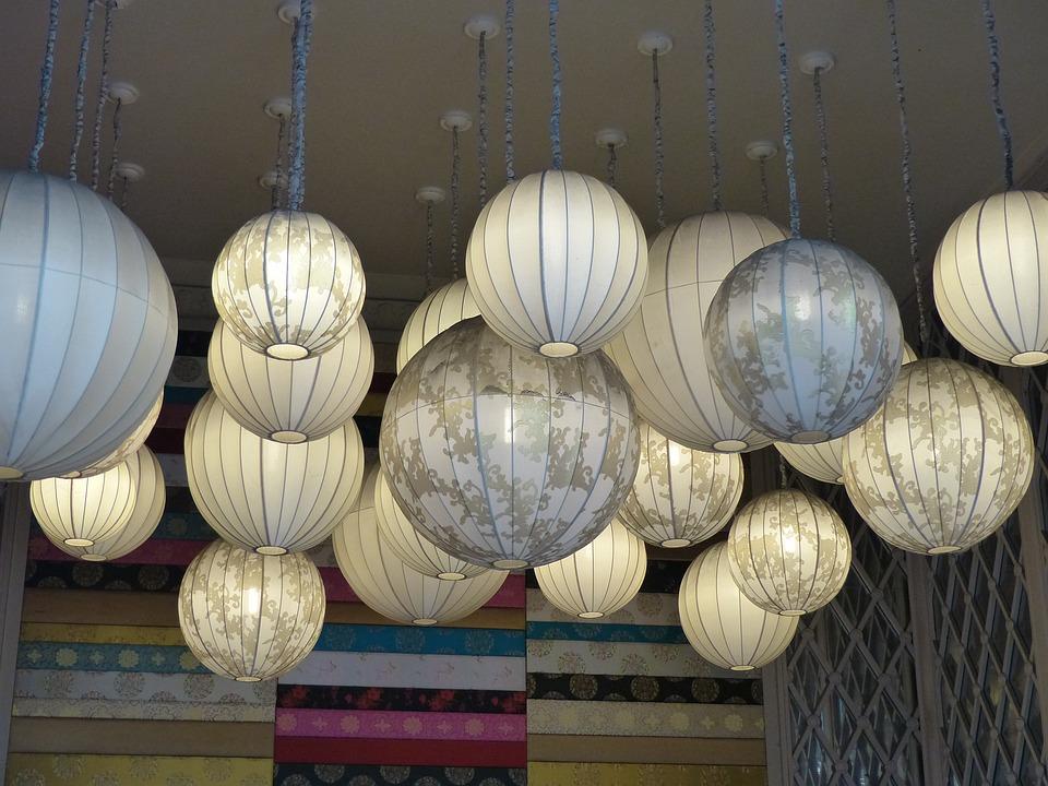 Vietnam lampions design · kostenloses foto auf pixabay