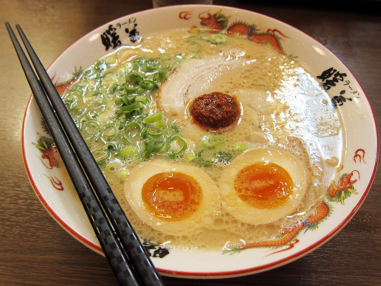 Best Ramen: Different Varieties Of The Noodles