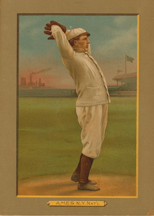Backyard Baseball Cards Free Photo On Pixabay