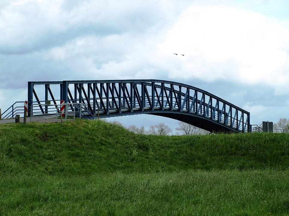 free photo amdorf narrowest bridge in germany free. Black Bedroom Furniture Sets. Home Design Ideas