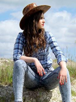 cowgirl images · pixabay · download free pictures