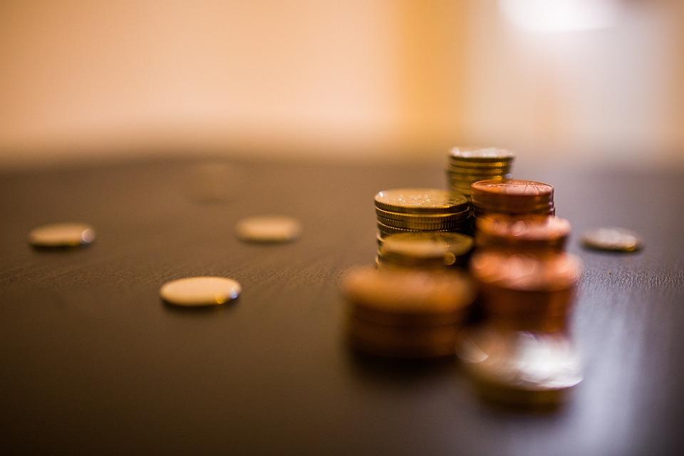 Пари, Бизнес, Книга, Монети, Наличност, Цена