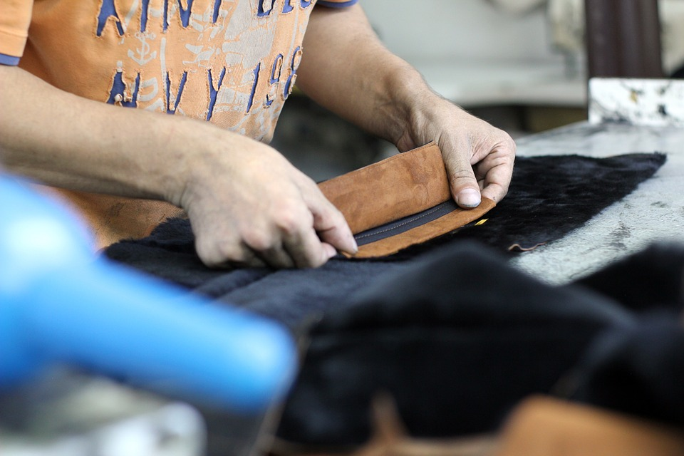 Manufacture, Stitching, Busy, Clothes, Clothing, fashion