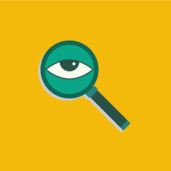 Search, Look, View, Zoom, Eye, Looking